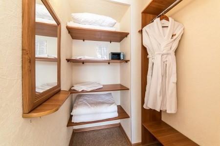 Улучшенный 2 местный 2-комнатный, корпус 1, фото 3