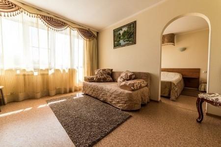 Повышенной комфортности 2-местный 2-комнатный кор.1, фото 2