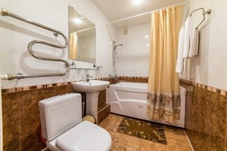 Повышенной комфортности 2-местный 2-комнатный кор.1, фото 5