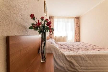 Повышенной комфортности 2-местный 2-комнатный кор.1, фото 3