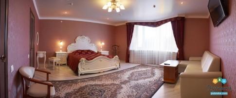 Стандарт 2-местный 2-х комнатный (№214), фото 1