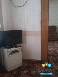 Стандартный 2-местный 2-комнатный 3-ей категории в корп.2, фото 2