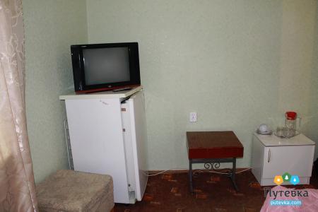 Стандартный 1-местный 3 категории 1-комнатный корп.2, фото 2