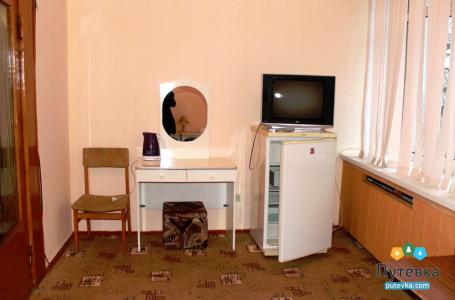 Стандартный 2-местный 3 категории 1-комнатный корп.2, фото 2
