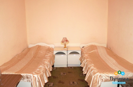 Стандартный 2-местный 3 категории 1-комнатный корп.2, фото 3