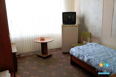 Стандартный 1-местный 2 категории 1-комнатный корп.1, фото 2