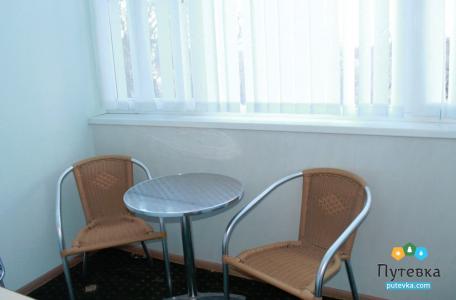 Стандартный 2-местный 1 категории 1-комнатный корп.1, фото 3