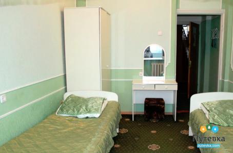 Стандартный 2-местный 1 категории 1-комнатный корп.1, фото 2
