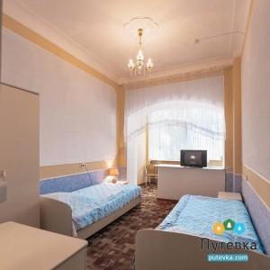 Стандартный 2-местный 1 категории 1-комнатный корп.1, фото 1