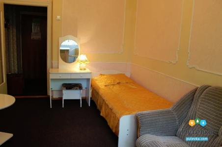 Стандартный 1-местный 1 категории 1-комнатный корп.1, фото 1