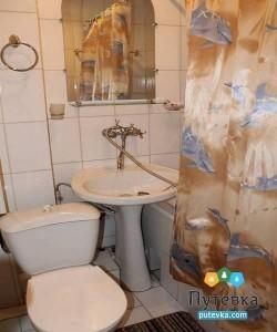 Стандартный 1-местный 1 категории 1-комнатный корп.1, фото 4