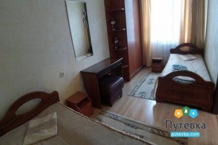 Люкс 2-местный 2-комнатный корпус 3,4, фото 2