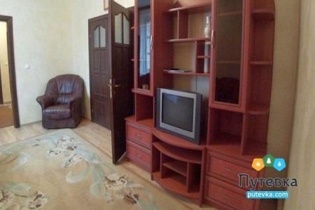 Люкс 2-местный 2-комнатный корпус 3,4, фото 3