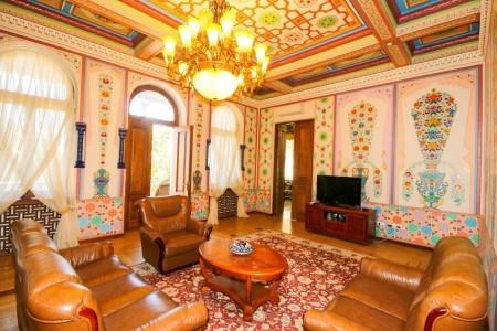 Апартаменты 4-местные 3-комнатные 1 этаж, фото 8