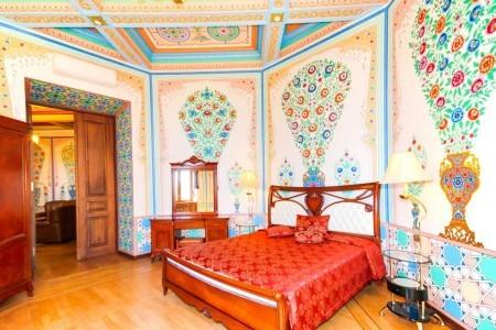 Апартаменты 4-местные 3-комнатные 1 этаж, фото 3