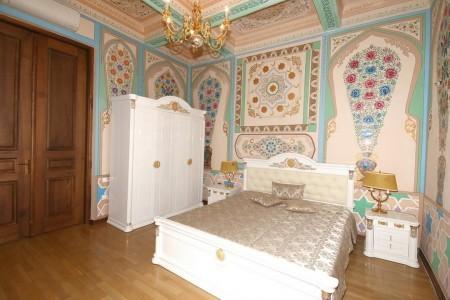 Апартаменты 4-местные 3-комнатные 2 этаж, фото 2