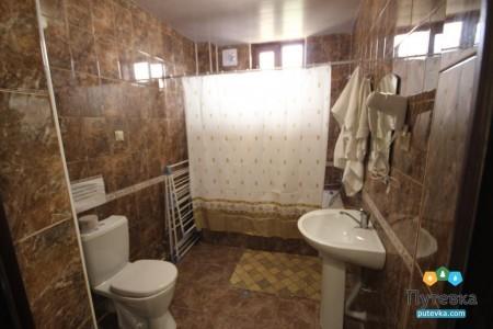 Улучшенный 2-местный 1-комнатный без балкона, фото 3