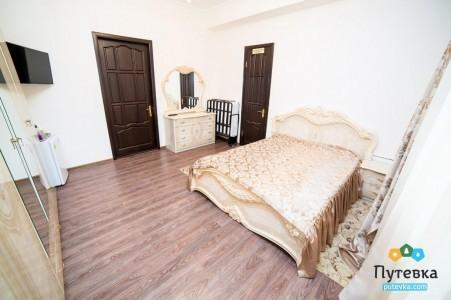 Улучшенный 2-местный 1-комнатный без балкона, фото 2