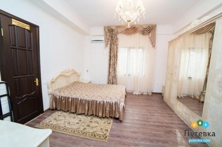 Улучшенный 2-местный 1-комнатный без балкона, фото 1