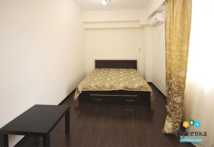 Улучшенный 2-местный 1-комнатный с балконом, фото 1