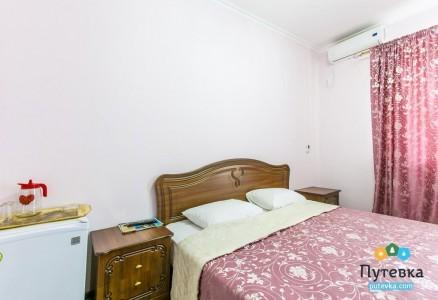 Стандартный 2-местный 1-комнатный с балконом, фото 1