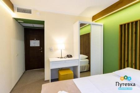 Стандарт 1-местный 1-комнатный, фото 3