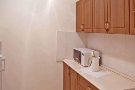 Люкс 1-местный 2-комнатный улучшенный №56, фото 4