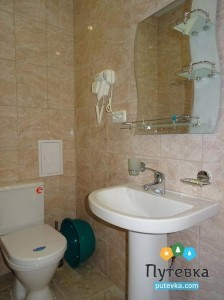 Стандартный 3-местный 1-комнатный, фото 4