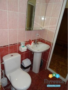 Стандартный 3-местный 1-комнатный с доп.местом, фото 6