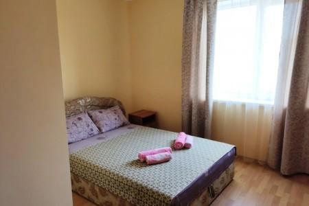 Стандарт 2-местный с двуспальной кроватью, фото 1