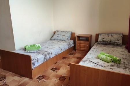 Стандарт 2-местный с двумя кроватями, фото 1
