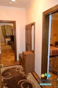 Люкс 2-местный 3-комнатный(5,214), фото 3