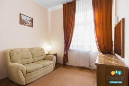 1 категория 2 местный 2 комнатный (1К2м2к2), фото 2