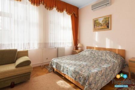 1 категория 2 местный 2 комнатный (1К2м2к2), фото 1