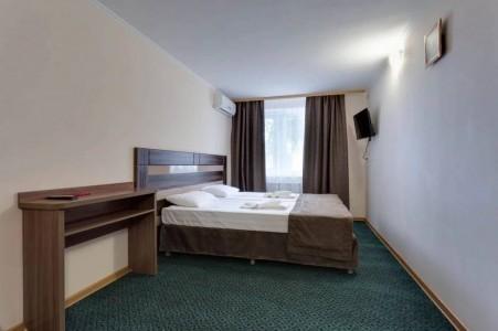 Коттедж 2-местный 2-комнатный, фото 1