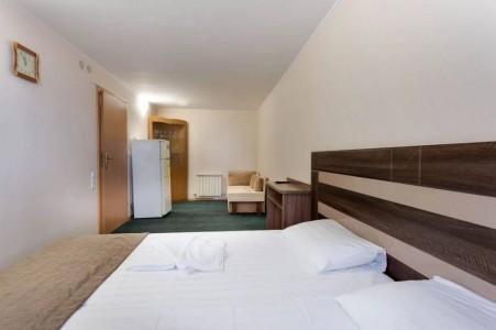 Коттедж 2-местный 2-комнатный, фото 3