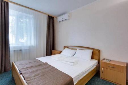 Коттедж 2-местный 2-комнатный, фото 5