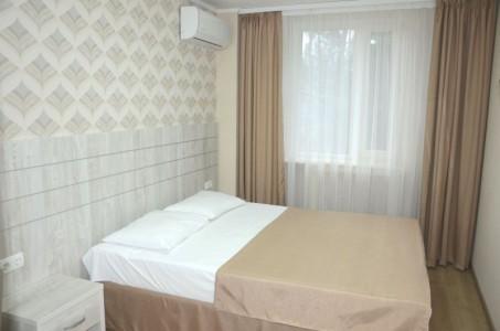Домик 4-местный 2-комнатный , фото 1