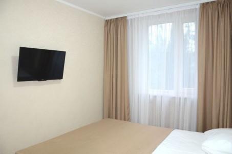 Домик 4-местный 2-комнатный , фото 2