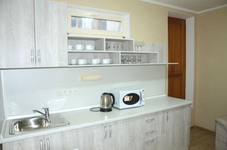 Домик 4-местный 2-комнатный , фото 4