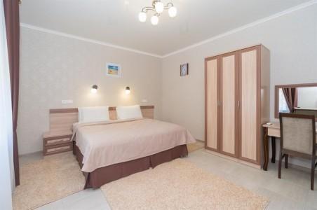 Улучшенный 2-местный 2-комнатный (без лоджии), фото 3