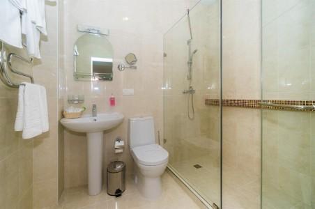 Улучшенный 2-местный 2-комнатный (без лоджии), фото 5