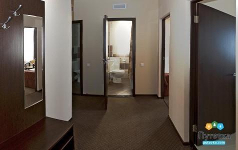 Стандарт 2-местный 2-комнатный (ех. Комфорт), фото 4