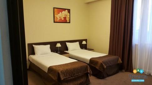 Стандарт 2-местный 2-комнатный (ех. Комфорт), фото 2