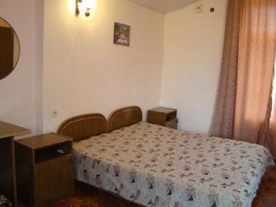 Номер 3-местный 2-комнатный с видом на море, фото 2