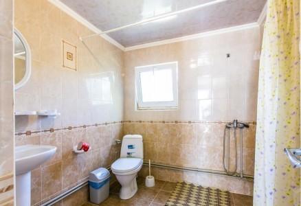 Номер 3-местный 2-комнатный с видом на море, фото 4