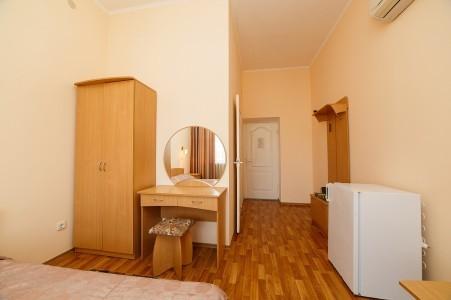 Номер 1-местный 1-комнатный, фото 1