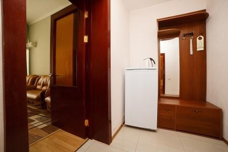 Номер 2-местный 2-комнатный , фото 5