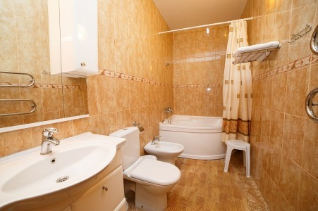 Номер 2-местный 2-комнатный , фото 7