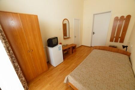 Номер 1-местный 1-комнатный, фото 2